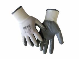 Перчатки садовые, размер 8, Werk WE2108H фото