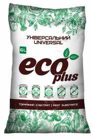 Субстрат универсальный Eco plus, 6л, Peatfield (Питфилд) фото