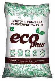 Субстрат для цветущих растений Eco plus, 6л, Peatfield (Питфилд) фото