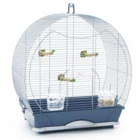 Клетка для птиц Savic Evelyne 40, 52х32.5x55.5см фото