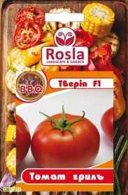 Семена томата гриль Тверия F1, 10шт, Semco Junior, Черногория, Семена TM ROSLA (Росла), до 2019 фото