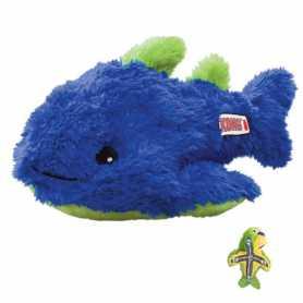 Мягкая игрушка для малых и средних собак Shark Karlie Flamingo, акула, 6х8х27см фото