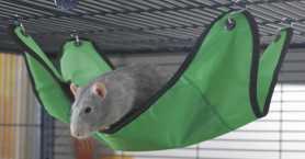 Гамак для хорьков и крыс Savic RelaxStandard, 45,5х30см фото