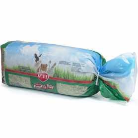Корм для грызунов Kaytee Timothy Hay тимофеевка, сено, 680г фото