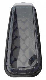 Мини-парничок для торфяных таблеток ВЛ, 12яч, касс. 250х90х40 мм, яч. 38х38 мм, т.с. 0,7 мм, пластиковый фото