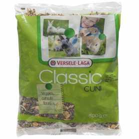Зерновая смесь корм для кроликов Versele-Laga Classic Cuni, 500г фото