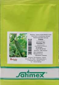 Семена огурца Анника F1, 1000 шт, Satimex, Германия, Садиба Центр фото