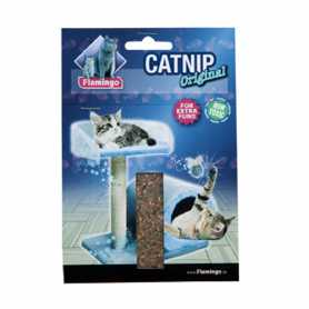 Кошачья мята для кошек Flamingo, 0.015кг фото