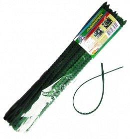 Подвязка для растений СД 34см, 30шт фото