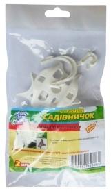 Крючок стеблеудерживающий для растений СД, 2шт. фото