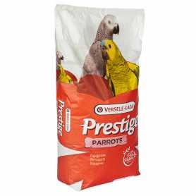 Корм для крупных попугаев 15кг Versele-Laga Prestige Parrots  фото