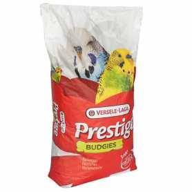 Корм для волнистых попугаев 20кг Versele-Laga Prestige Вudgies фото