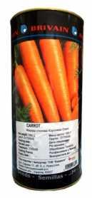 Семена моркови столовой Курода, 500 гр, BRIVAIN, Франция, Садиба Центр фото
