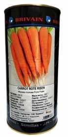 Семена моркови столовой Роте Ризен, 500 гр, BRIVAIN, Франция, Садиба Центр фото