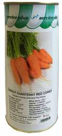 Семена моркови столовой Шантане Ред Коред, 500 гр, GSN, Франция, Садиба Центр фото