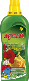Комплексное минеральное удобрение для роз, 750мл, NPK 6.4.5, Agrecol (Агрекол) фото