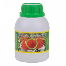 Органическое удобрение для томатов, ТМ Джерело, 500мл фото