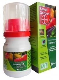 Инсектицид Энвидор, 60мл, Bayer (Байер) фото