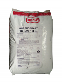 Комплексное минеральное удобрение Best (Бэст) Про Старт, 22,7 кг, 16.24.10+МЕ (Весна), Simplot (Симплот) фото