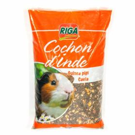 0411491R Versele-Laga RIGA Cavia ВЕРСЕЛЕ-ЛАГА РИГА корм для морских свинок, 0,5 кг фото