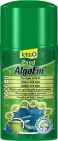 143784  Tetra POND AlgoFin 500 ml д/борьбы с нитевидными водорослями для 10000 л фото