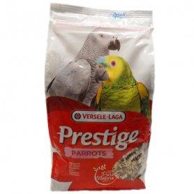 217955 VL Prestige КРУПНЫЕ ПАПУГАЙ (Parrots) зерновая смесь для крупных попугаев, 1 кг фото