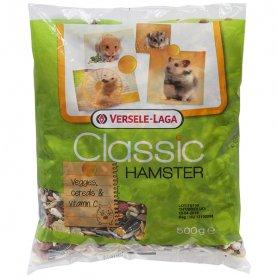 616147 VL CLASSIC ХОМЯК (HAMSTER) корм для гризунів, хомяків, 0,5 кг. фото