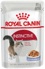 Консерва для кошек Для взрослых кошек в желе  85 г фото