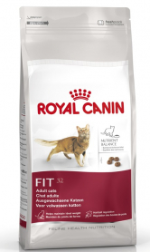 Корм для котов Фит, 1 кг (на вес) фото