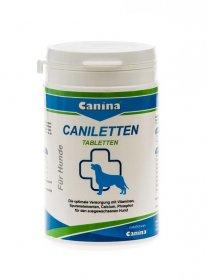 Кормовая добавка Канилеттен д/взр собак витамины 150 табл, 300 г, 120307  фото