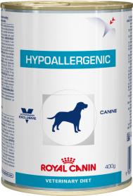 Лечебные Консервы для собак Гипоаллергенный 400 г фото
