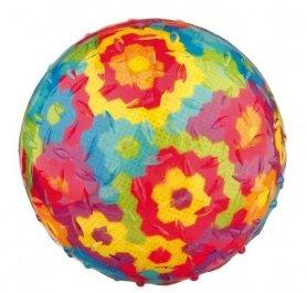 Мяч термопласт резина 8 см 33541 фото
