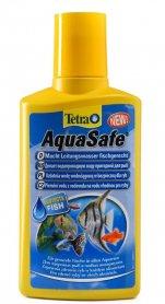 Кондиционер для аквариумной воды, Tetra AquaSafe 250мл  Миньоны для под-ки воды на 500 л 762749 фото