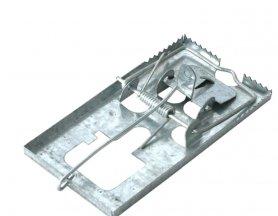 Ловушка для крыс металлическая BROS фото