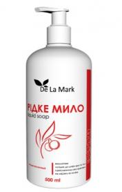 Мыло жидкое 'Ягодное наслаждение', De La Mark, 500мл фото