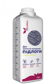 Средство для мытья пола с ароматом лимона (1л) фото