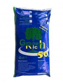 Субстрат для хвойных Грин Рич,  50л, GreenRich фото