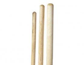Черенок для лопаты 1.2 м сухой шлиф. В/С береза 1/12, 4632 фото
