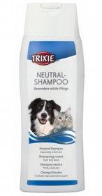Шампунь Трикси нейтральный для кошек и собак, 250 мл фото