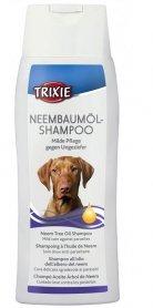 Шампунь Трикси увлажн с маслом мелии д/собак 250 мл фото