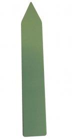 Этикетки цветные PET-R, 1.6х10см, 10шт фото
