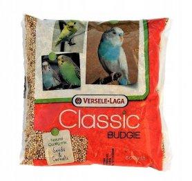 211526 VL Classic ПОПУГАЙ (Budgies) зерновая смесь для волнистых попугайчиков, 0.5кг фото