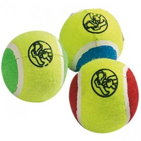 501205 Karlie Flamingo тенисный мяч, резина 6 см, 4016999790 фото