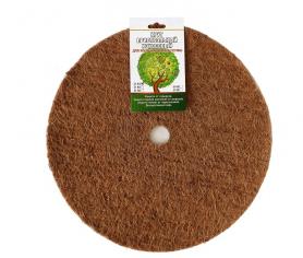 Приствольный круг из кокосового волокна EuroCocos, диаметр 25 см фото