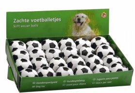 0420014 Pet Pro футбольный мяч игрушка для собак и котов 5,5 см  фото