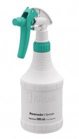 Распылитель ручной, 0.5л, ATO-50 фото