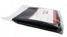Агроволокно черное Гео 120 UV, 1.6х12м, Агротекс фото