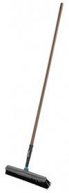 Щітка для терас з ручкою NatureLine, Gardena, 17111 фото