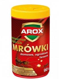 Средство от муравьев, 90г, Arox фото