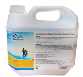 Препарат для уничтожения водорослей Alba Super, 3л, Chemoform (Германия) фото